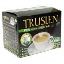 "Напиток кофейный ""Truslen Plus Green Cofee Bean"" (Труслен Плюс Грин Кофе Бин), 160 гр"